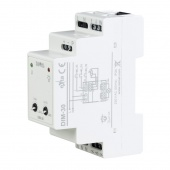 Zamel Dimmer, output load 30-500W, operate with potentiometer 1-10V,230V AC, IP20 NEW
